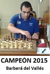 Federació Catalana D Escacs Retransmissio